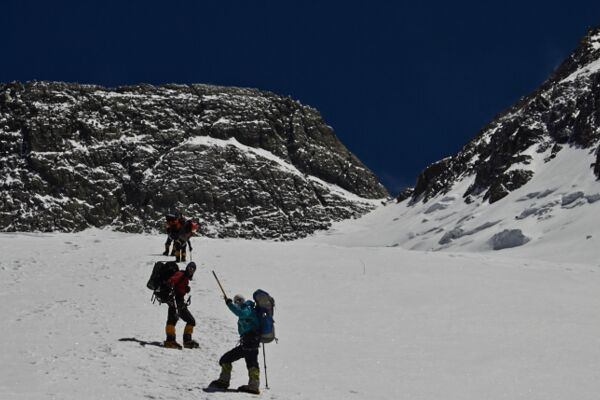 Broad Peak Expedition - Gipfelreise