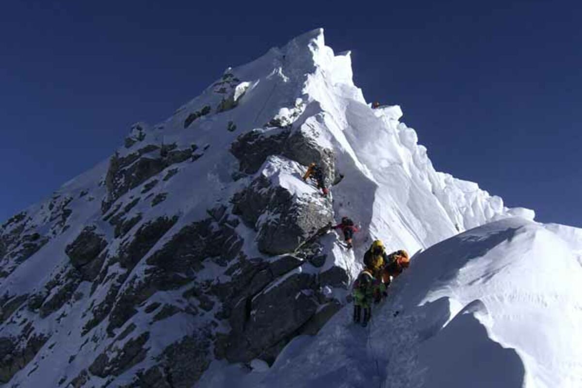 © SummitClimb - Nepal Everest